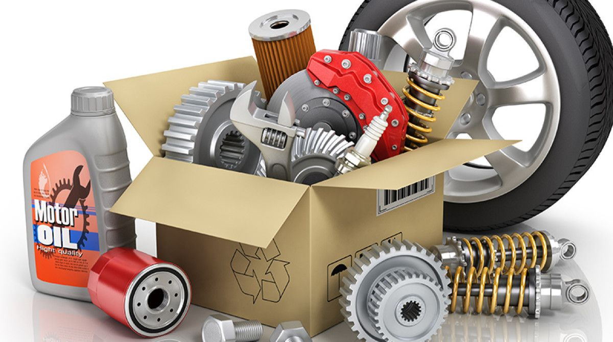 Finding the Special Spare Parts