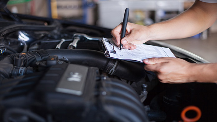 How to plan to start your auto repair shop