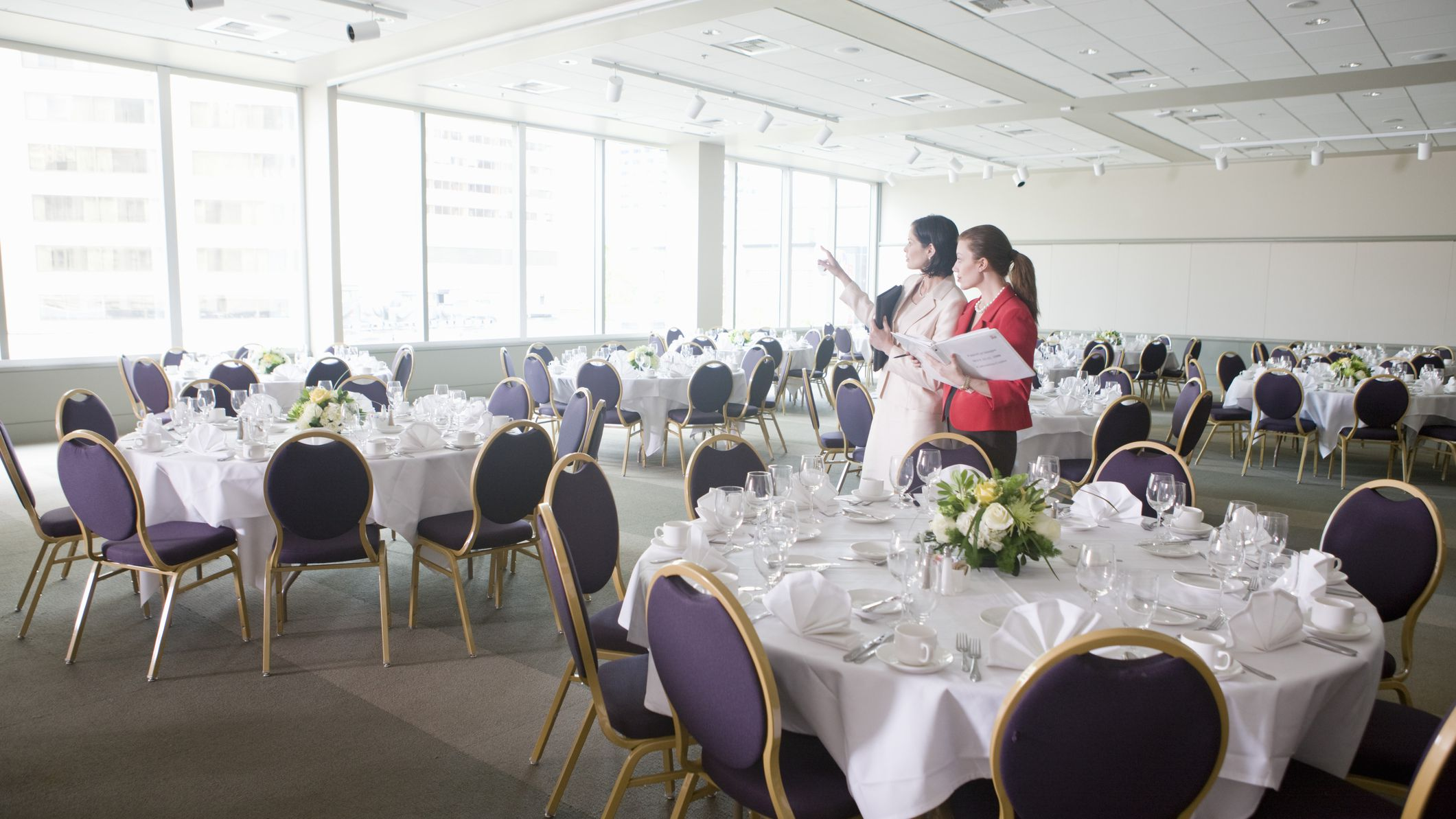 Benefits of Starting an Event Management Company