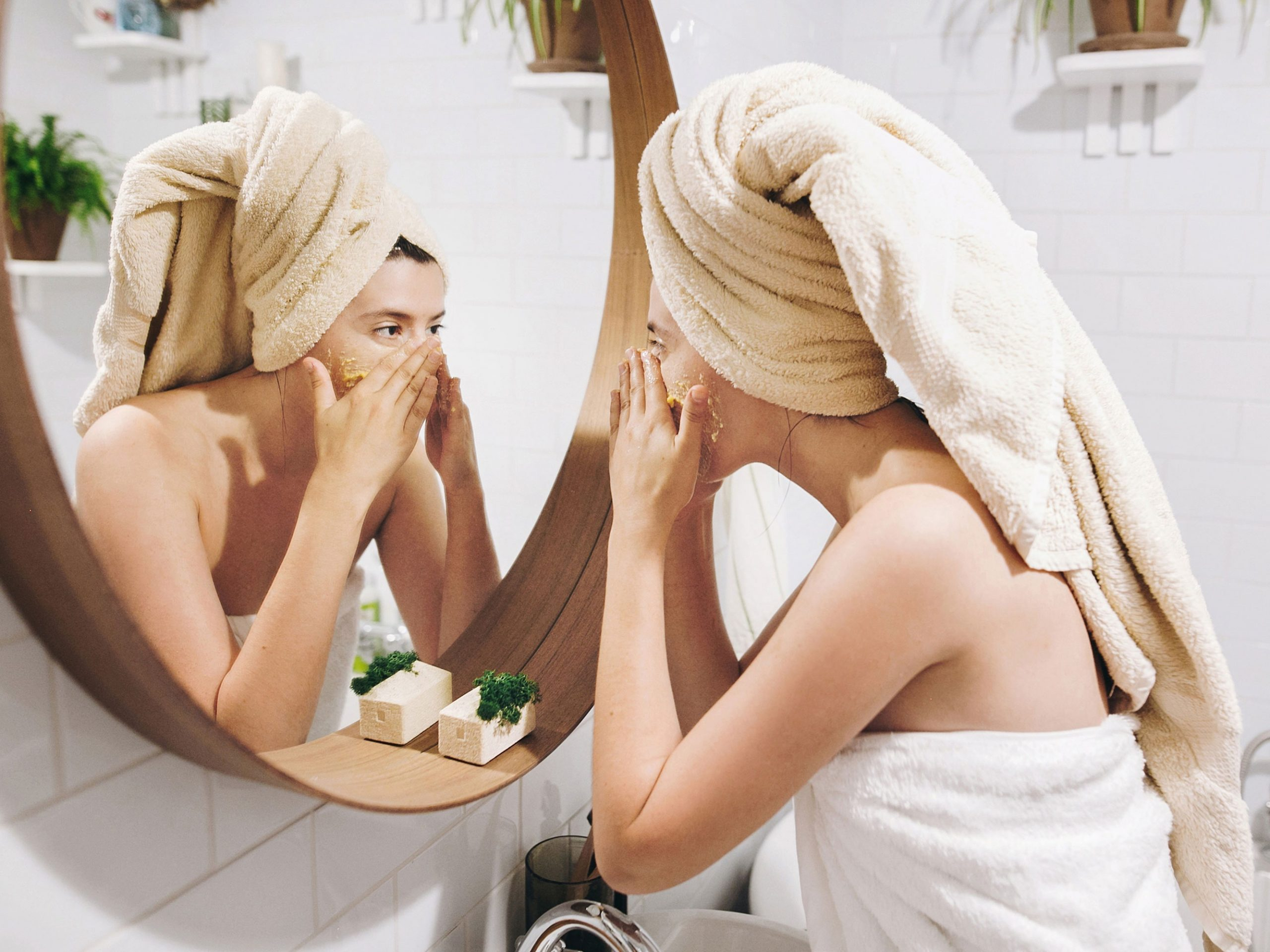 Skincare tips for your face