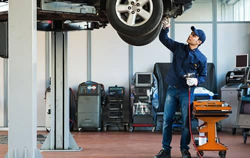 Mercedes Benz Repair - Know What the Mechanics Can Do for You