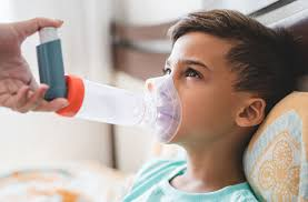 Pediatric Asthma Requires Treatment From An Expert