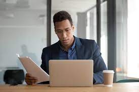 What to Know About Hiring a Tax Consultant